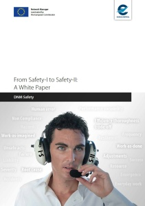 From Safety-I to Safety-II