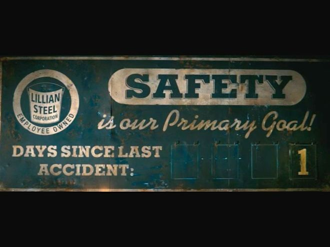 Safety Is Our Primary Goal Humanistic Systems